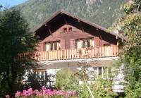 Beautiful Chamonix family home