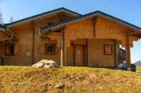 Chalet Chavannes off lease back.