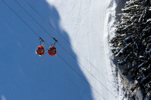 Les Gets invests €4.5M on a new gondola lift