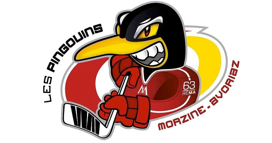 Colin Shields joins Morzine-Avoriaz Hockey Club!