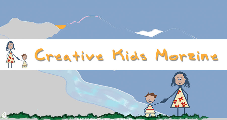 Creative Kids Morzine
