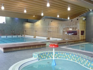 Indoor Swimming Pool in Morzine – Now Open