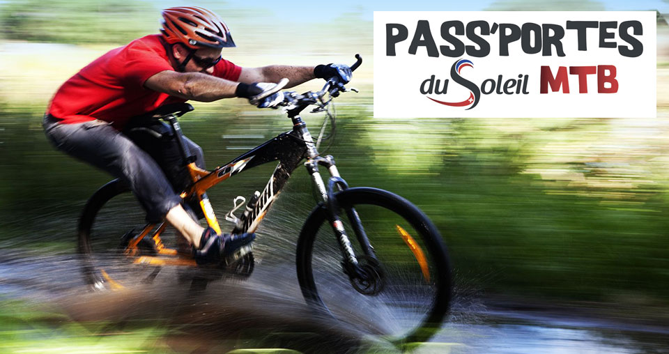 Pass Porte de Soleil bike fair in Morzine.