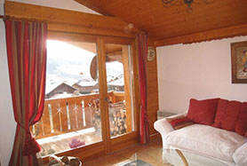 apartment for sale in Megeve