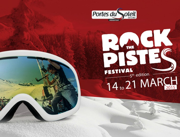 Rock the Pistes 3