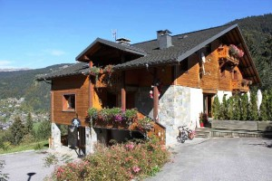 Exceptional Ski Chalet For Sale in Morzine, Portes du Soleil, French Alps