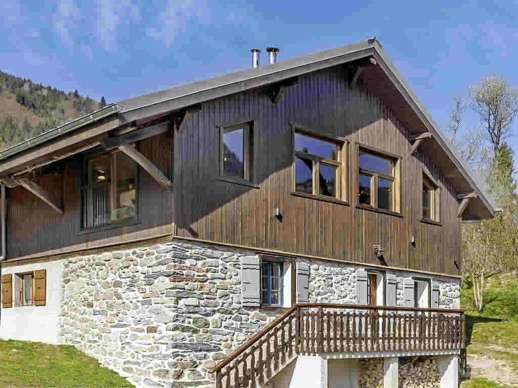 Renovated Farmhouse in the Chatel Valley, Tim's dream property