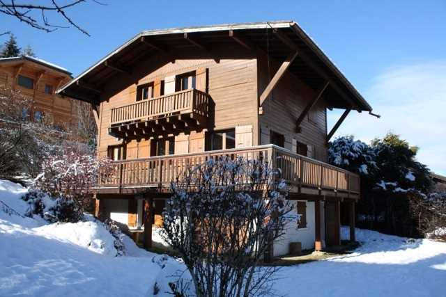 St Gervais Chalet For Sale